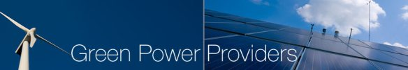 TVA Green Power Providers