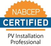 LightWave Solar has 11 NABCEP Certified Professionals